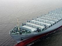 Zhejiang Tuhsu Vs. IFB International Freight Bridge (China) Ltd.