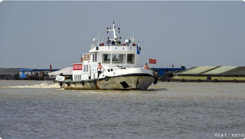MOT: a dynamic management pattern of water traffic management will be initially formed by 2025