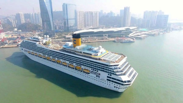 Ministry of Transport(MOT): gradually resume cruise production and operation in inland rivers and co