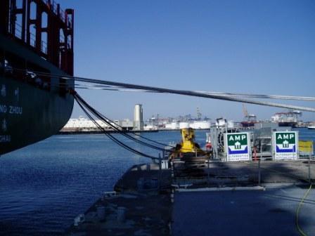 国务院发文推广绿色低碳船舶